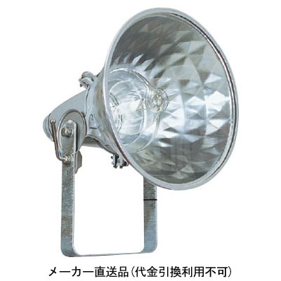 日動 メタルハライドライト(本体+安定器)400W 200V 60Hz NH-400D-M-200V-60HZ