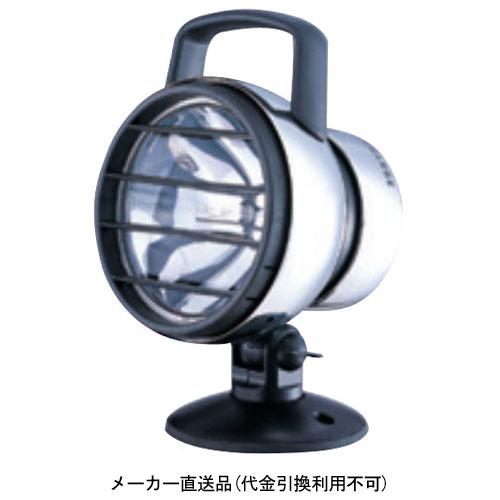 日動 HID35W(スポット)灯具のみ(DC12/24V用) LBL-35W-S