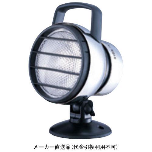 日動 HID35W(拡散)灯具のみ(DC12/24V用) LBL-35W-W