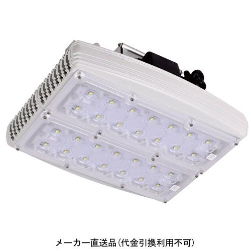 日動 スクエアライト100W ワイド LEIS-100W-W-50K