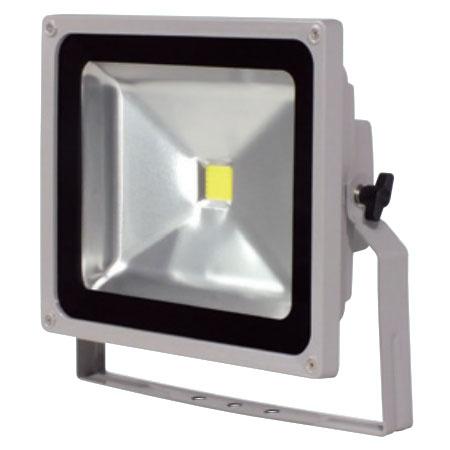 日動 LED作業灯 50W 灯具のみ LPR-S50D-3ME
