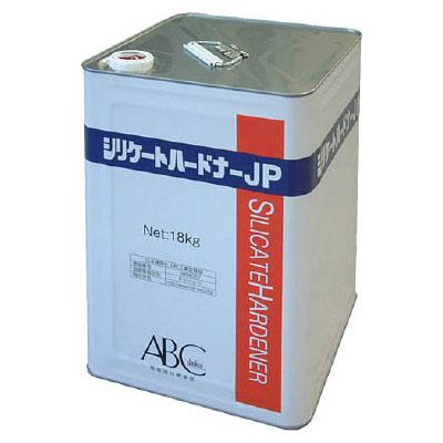 ABC商会 シリケートハードナーJP 18kg缶 BJP18