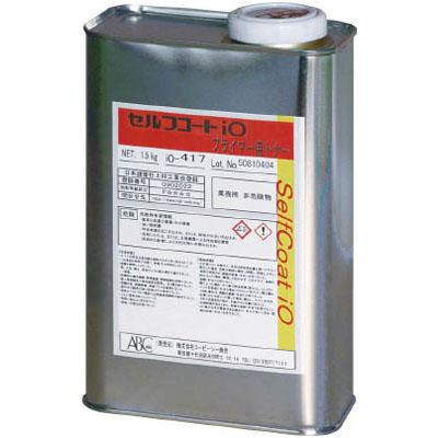 ABC商会 セルフコートiO プライマー用トナー #iO-417 1.5kg BSFIOT417