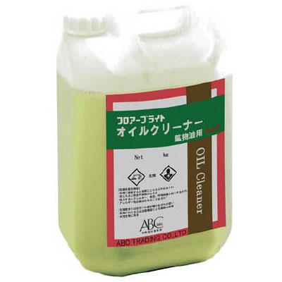 ABC商会 フロアーブライトオイルクリーナー 鉱物油用 4.5kg BPBOLK01