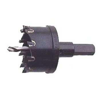 シントー 超硬ホールソーW1タイプ用替刃 63mm