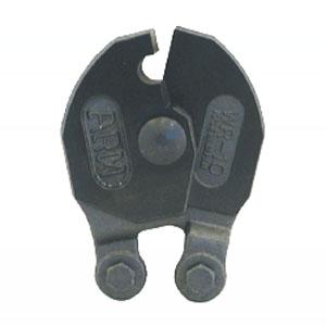 アーム産業 ワイヤーロープカッター WRタイプ 替刃 WR-14用 ※取寄品 WRJ-14