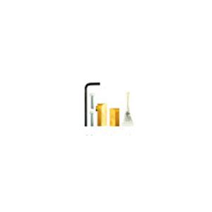 アーム産業 コードレス油圧式ボルトカッター用替刃セット ※取寄品 BCCJ-16