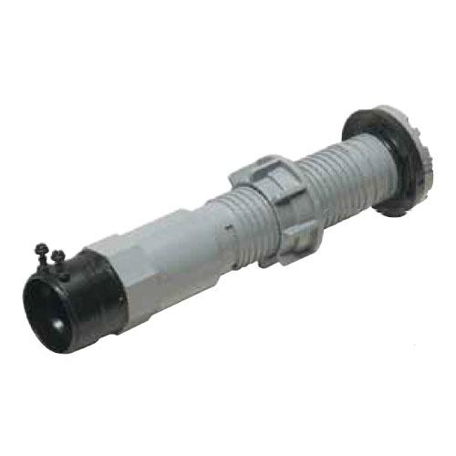 ハンドホール用コネクタ(ライニング鋼管用)(内径122mm) ※取寄品 未来工業 LPKH-82P