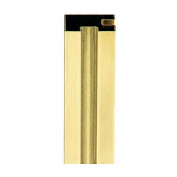 スクエアスタンド コーナー用 ゴールド 取寄品 パイオニアテック BS40-CO300-GO