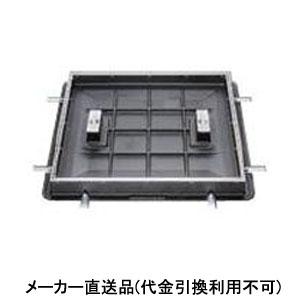 タイル用 一般型 カラー舗装用鉄蓋ステンレス目地 適用荷重T-2 呼称600mm カネソウ MRAK-600