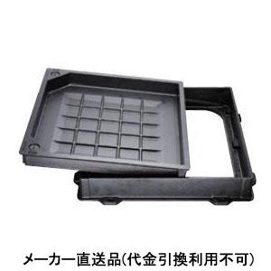 カネソウ インターロッキング用 簡易密閉型 カラー舗装用鉄蓋鋳鉄目地 適用荷重T-20 呼称5060 MRHP-S-5060