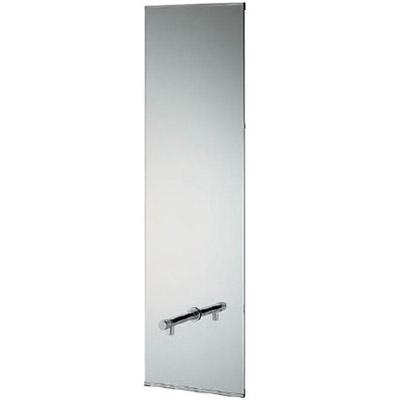 カクダイ 化粧鏡(横水栓つき) 207-550