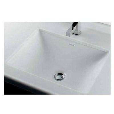 アンダーカウンター式洗面器 5L カクダイ #DU-0305490000