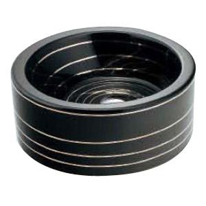 丸型洗面器 7.5L ※受注生産・メーカー直送品 カクダイ #LY-493200D