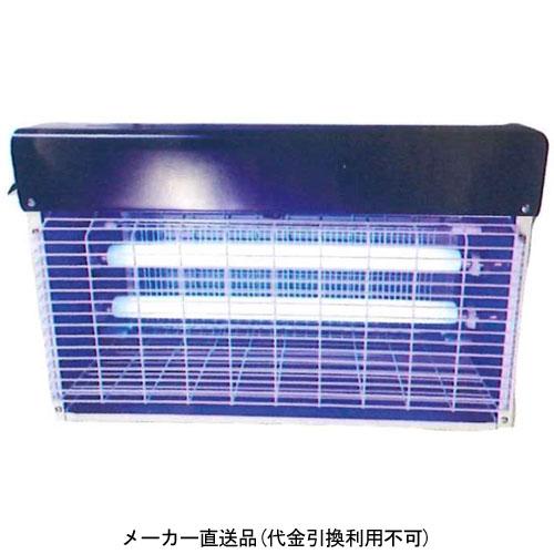 プロモート ムシ殺虫器 二次電圧3000V/10mA PC-030