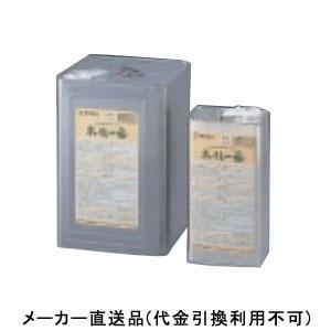 ミヤキ 木肌一番 16L メーカー直送品 代引不可