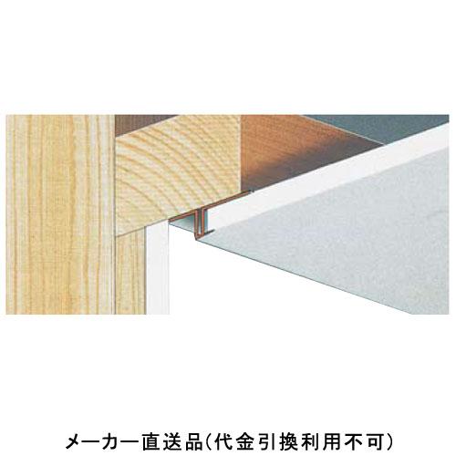 フクビ化学 クロス廻り縁 2.73m ホワイト 1箱50本価格 CP09