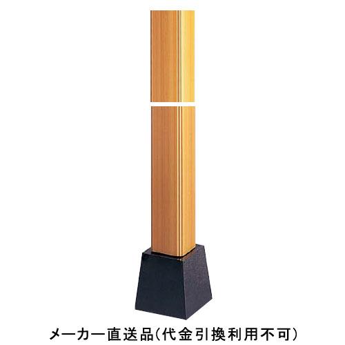 フクビ化学 木目化粧柱 SMS120 120角×3000mm ピニー糸柾 1セット価格 SMS12P