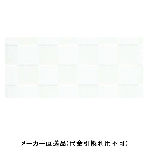 ウォーリアW-DP 910×1820mm キューブホワイト 1箱2枚価格 フクビ化学 WDP6CW