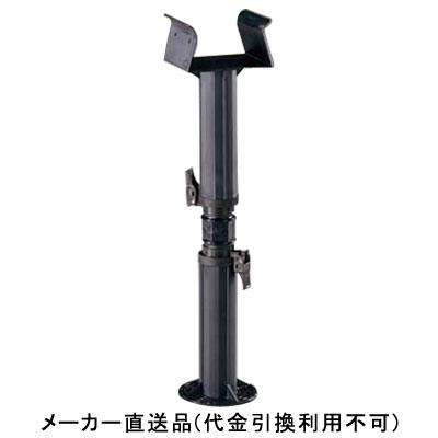 プラ束 宝生 受座タイプ 560P 高さ調整範囲405~570mm 1箱30個価格 フクビ化学 PR-W