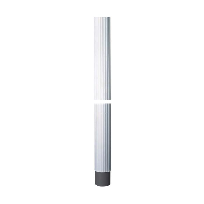 フクビ化学 ポーチ柱エントラム 3型 無塗装品・シーラー品 3000mm 1セット価格 SEM-3