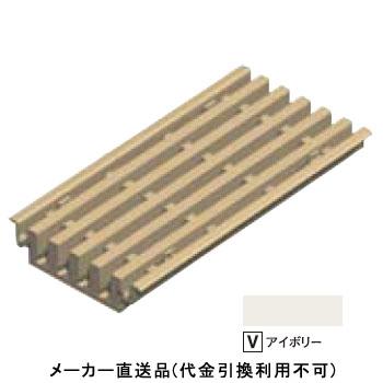 エアスリットN 本体 100×200×25mm アイボリー 1箱10個価格 フクビ化学 ASNV