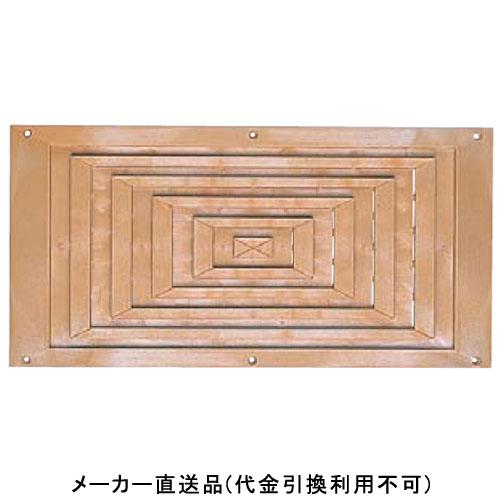 F型穂高 ビス穴6ケ所 240×480mm アイボリー 1箱40個価格 フクビ化学 F6V