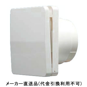 自然給気口 一般タイプ ホワイト 1箱6個価格 フクビ化学 FASKPGW
