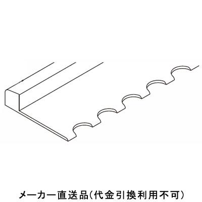 フクビ化学 あんから用小口隠し見切R L=2000mm ダークグレー 1箱20本価格 KKMRDG
