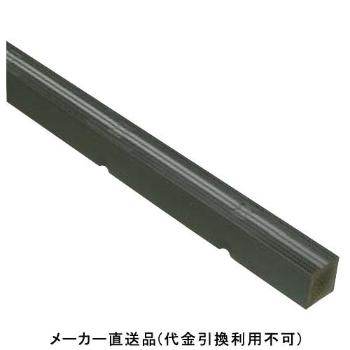 エコランバー瓦桟 鼻桟・登り淀 瓦桟H4035 40×35×3000mm (水抜溝・滑止加工付) 1箱9本価格 フクビ化学 ELH3