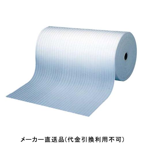 フクビ化学 Fマット 厚2mm×巾1m×長さ100m 白 1箱10巻価格 FM2X100