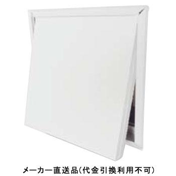 壁用点検口 枠のみ N15 ボード厚9.5+12.5mm用 300×300mm オフホワイト 1箱15枠価格 フクビ化学 ND91230