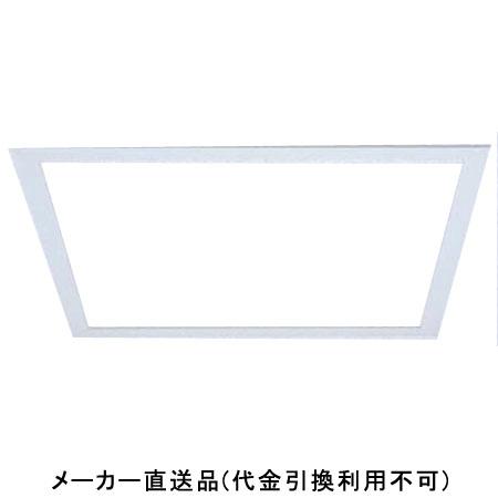フクビ化学 天井点検口枠スリム18 300×300mm オフホワイト 1箱15枠価格 TS1830