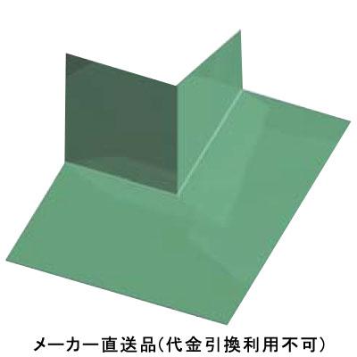 フクビ化学 ウェザータイト 屋根用 出隅部材(急勾配用) 200×100×200mm 1箱20セット価格 WTYDKS