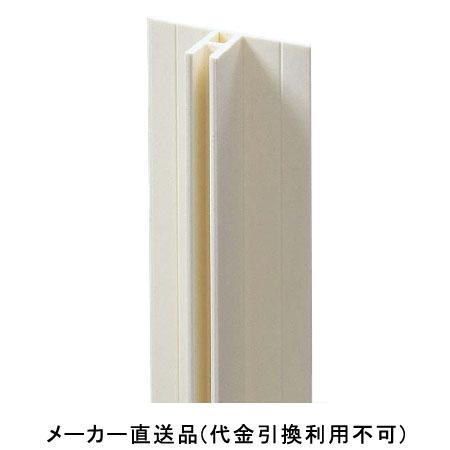 フクビ化学 クロス目地 3-12 2.8m ミルキーシルバー 1箱100本価格 CM312