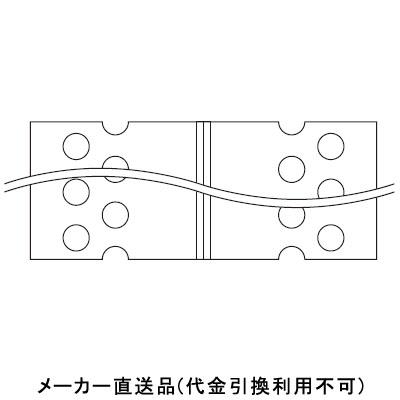フクビ化学 エココーナーテープ 50m 1箱6巻価格 EC53T