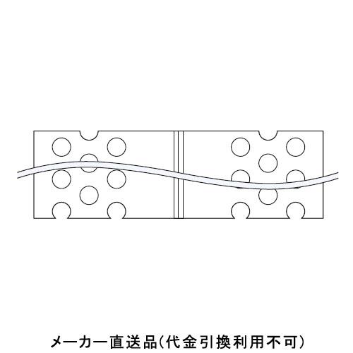 フクビ化学 エココーナーテープ 50m 1箱6巻価格 EC63T
