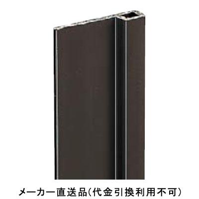 サッシ見切2型 2.12m ダークブロンズ 1箱50本価格 フクビ化学 SUT2D