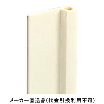 サッシ見切SPN 2.40m ホワイト 1箱50本価格 フクビ化学 SUTS24W
