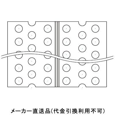 フクビ化学 Vコーナーテープ 50m 1箱6巻価格 VC53