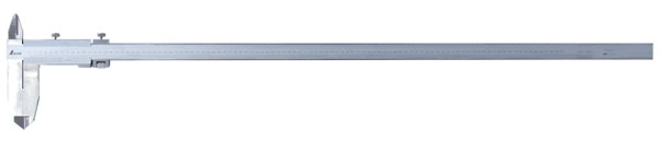 シンワ 普及ノギス 1000mm 19922