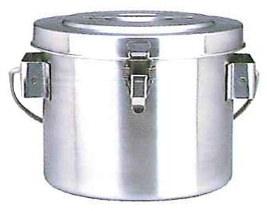 THERMOS(サーモス) 高性能保温食缶シャトルドラム 内フタ付きタイプ 4L ※取寄品 GBC-04