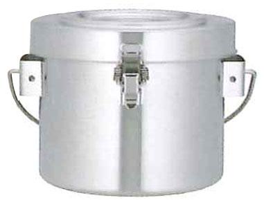 THERMOS(サーモス) 高性能保温食缶シャトルドラム パッキン付きタイプ 4L ※取寄品 GBC-04P