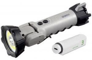 タジマ LEDワークライト G301セット LE-G301-SP