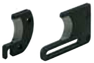 インパクトドライバー用 ケーブルカッター 替刃 (固定刃 可動刃セット) ※取寄品 未来工業 MC-CAH