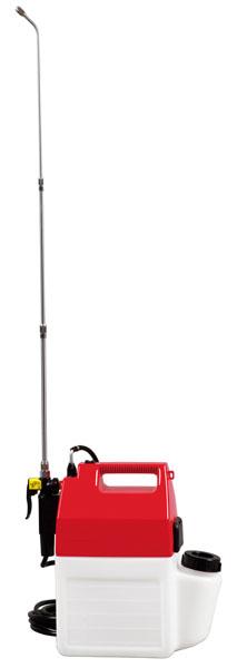 GS(キンボシ) マルチスプレー 電気式 5L ※取寄品 MS-800A