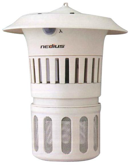スイデン NEDIUS 吸引式捕虫器 NMT-15B1LG