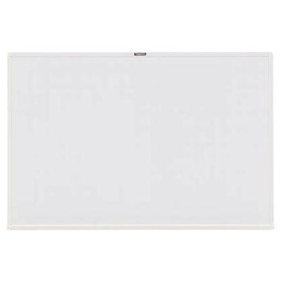 トラスコ 壁掛スチール製ホワイトボード(白暗線)600×900mm ホワイト WGH-122SA-W