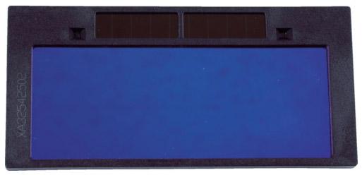 トラスコ 手持ち面用自動遮光フィルタ #10 ※取寄品 TYAF-10