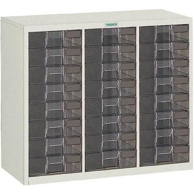 トラスコ LA型カタログケース(深型3列8段)825×360×700mm【代引不可・メーカー直送品】 LA3C8